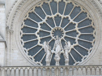 Mary Rose Window